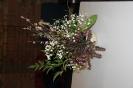 Liturgisch bloemschikken (11 februari 2017)