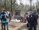 Vastenproject Lopend Vuur (maart 2017)